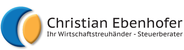 Ebenhofer Steuerberater Wels & Perg Logo